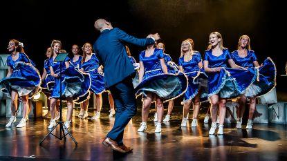 Scala brengt meisjesnamen in Biekorf