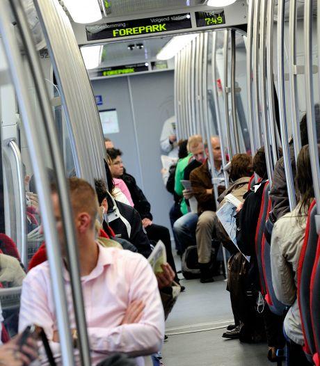 Zo gaat het verder met de Dordtse lightrail, die op zijn vroegst in 2040 naar de stad dendert