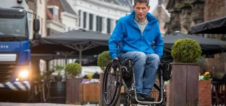 Zutphen heeft drie ambassadeurs voor gehandicapten en moet ze nu ook eens in gaan zetten