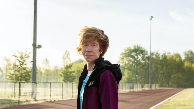 """Na amper 3 jaar trainen, kwalificeerde Mieke (38) zich voor de Olympische Spelen: """"Er zit een grote onrust in mij"""""""
