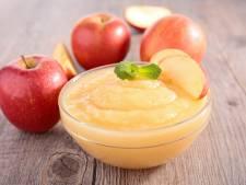 Smaakpanel proeft acht soorten appelmoes en de lekkerste blijkt van een onbekend merk uit Polen