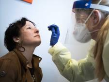 Bijna 24 procent meer besmettingen in week tijd, wel weer minder sterfgevallen