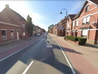 Vaartstraat komende dinsdag onderbroken voor gemotoriseerd verkeer