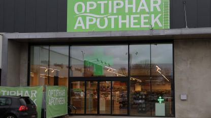 Grootste apotheek van België ligt in Geel