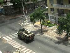 Les troupes de Gbagbo ont regagné du terrain à Abidjan