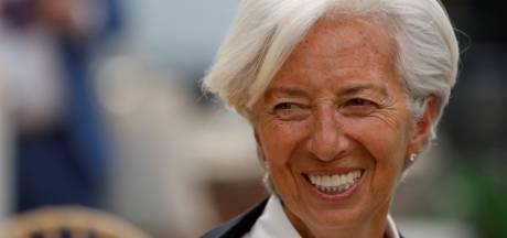 EU-leiders benoemen Lagarde tot eerste vrouwelijke baas van Europese Centrale Bank
