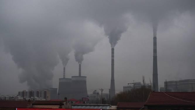 China kampt met grote stroomtekorten: fabrieken moeten productie staken