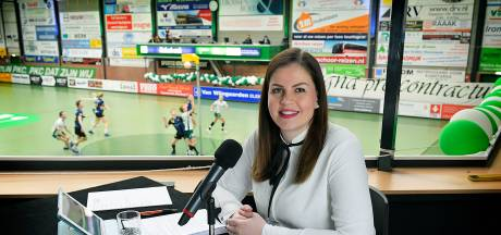 Jorien is de 'Hélène Hendriks van PKC': 'Ik houd wel van de camera'