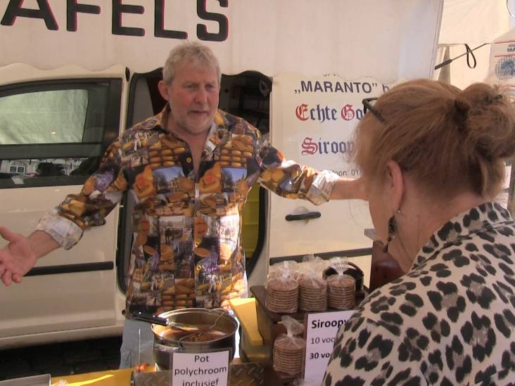Stroopwafelbakkerij Maranto in Gouda stopt