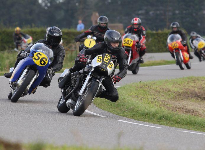 Voor motorliefhebbers is het in september wil volop genieten bij de Luttenbergring. Daar vindt voor de derde keer de  Classic Race Demonstratie Luttenbergring plaats.