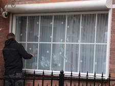 Advocaat bewoner beschoten huis in Den Bosch: Onduidelijk wie heeft geschoten