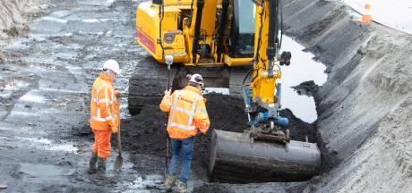 Strafrechtelijk onderzoek tegen ATM vanwege 'milieuvervuiling door fout gerecyclede grond'