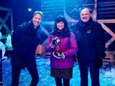 Ludo (52) wint de finale van SBS-programma IJsmeesters: 'Eindelijk mag ik het zeggen!'