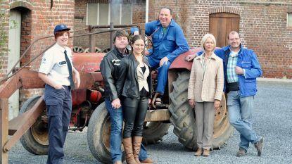 Zeldzame oldtimer-tractor Porsche gestolen