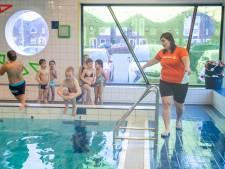 Tekort zwemdocenten dreigt in Zwolle