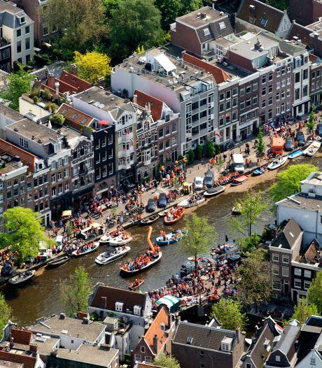 Amsterdam: digitaal speuren naar fraude met woonhuizen