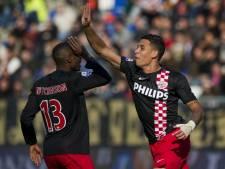 Défaite historique 10 à 0 de Feyenoord au PSV