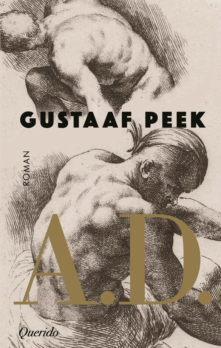 Gustaaf Peek: A.D. Beeld Querido