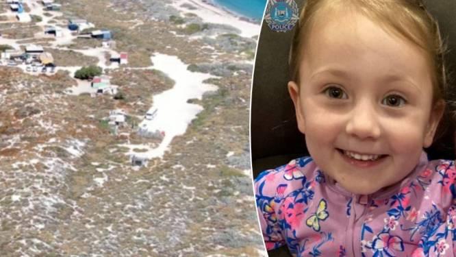 Beloning van 1 miljoen Australische dollar voor gouden tip over verdwijning van kleine Cleo