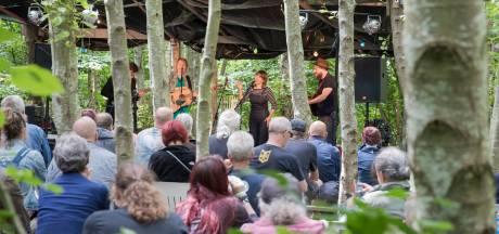 Festival EEF zint op korte najaarseditie