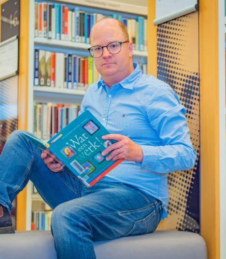 'Als je niet goed kunt lezen, kun je minder gezond leven'