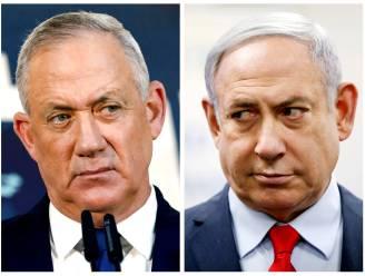 Gantz en Netanyahu krijgen twee dagen extra om regering te vormen