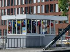De 'weeshuisjes' bij Sluis 0 verdwijnen, maar de mooie verhalen blijven