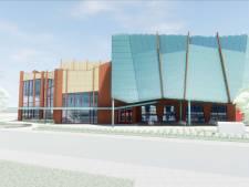 Al 42.500 euro binnen voor sporthuis Abcoude; nog 200.000 te gaan