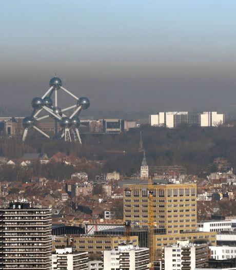 """""""La baisse de la pollution de l'air due au confinement n'est plus visible"""""""