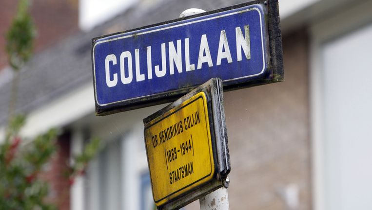 In een woning aan de Colijnlaan vonden seksfeesten plaats waarbij de homoseksuele bezoekers zouden zijn ingespoten met hiv-besmet bloed. Foto ANP Beeld