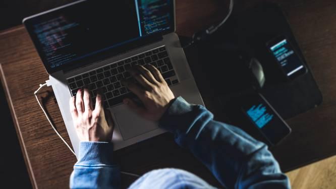 "Federale politie: ""Cybercriminaliteit neemt toe aan steeds sneller tempo"""