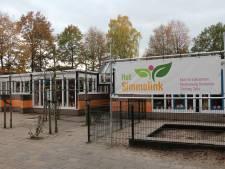 IKC Simmelink in Eibergen krijgt geen grotere gymzaal