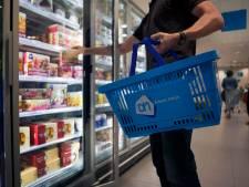 Albert Heijn versoepelt regels: winkelwagen of mandje niet meer verplicht