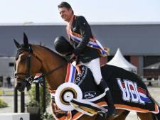 Dubbeldam en Greve aan de bak tijdens Dutch Masters