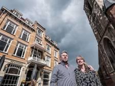 Hotel Stad Münster draaide gewoon door, óók in coronatijd