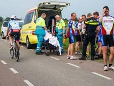 Aanrijder gewonde wielrenner lijkt van aardbodem verdwenen