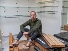 Einde van skateboardwinkel in Goes dreigt: 'Er staat veel leeg, maar niemand wil mij een pand verhuren'