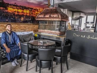 Van moeilijke tiener tot ambitieuze ondernemer: Kortrijkzaan Abdelilah (25) opent authentiek Marokkaans restaurant in Kuurne