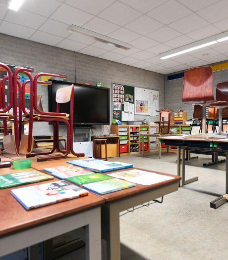 Ook in Zuid-Nederland tientallen klassen thuis in quarantaine
