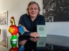 Dialect is een way of life voor Bergse winnaar Brabantse schrijfwedstrijd: 'In je eigen taal kun je meer gevoel kwijt'