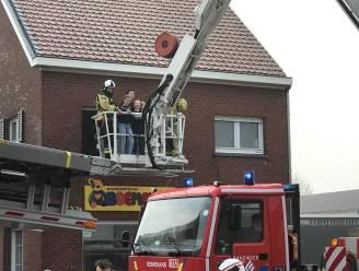 Adegem-Dorp vier avonden dicht voor brandweeroefeningen