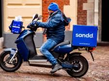 PostNL neemt concurrent Sandd over en wordt weer monopolist