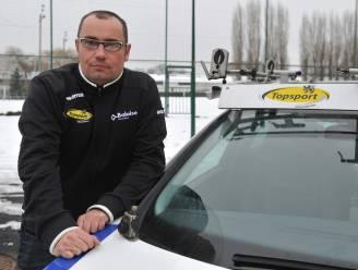 """Andy Missotten test vals positief in Ronde van Hongarije: """"Het virus blijft me ongewild achtervolgen"""""""