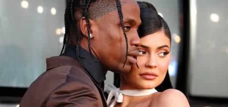 Kylie Jenner en Travis Scott weer samen