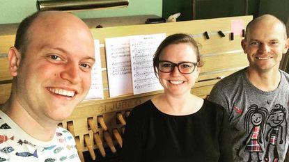 Orgel- en beiaardconcert op zomerse zondagen