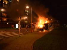 Zeven dwangsommen en drie waarschuwingen na avondklokrellen in Gouda