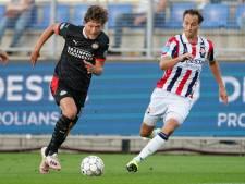 Willem II rekent op Freek Heerkens