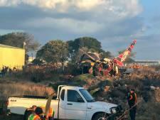Vliegtuigcrash met historisch toestel Aviodrome eist tweede leven