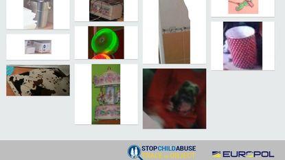 """Al 10.000 reacties na opvallende oproep: """"Zoek mee naar voorwerpen op kinderpornofoto's"""""""