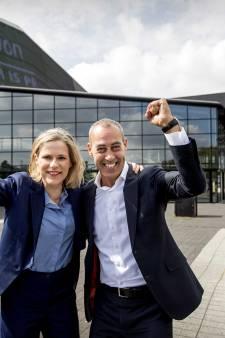 Arme Rotterdammers kunnen óók naar het Songfestival: Stad strooit met duizenden gratis kaartjes